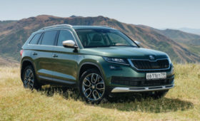 Расширен список автомобилей, облагаемых налогом на роскошь