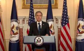 США определились с главным геополитическим соперником в 21 веке