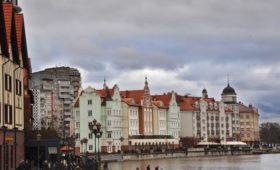 В Китае оценили шансы НАТО на захват Калининграда