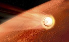 Первые 100 дней на Марсе: как марсоход Perseverance начнет свою миссию (Scientific American, США)