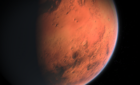 Вопрос к человечеству: почему нам так интересен Марс? (Синьхуа, Китай)
