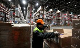 Bloomberg: пять проблемных стран, где цены на продукты вызывают тревогу у людей