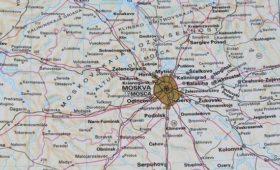В России создадут сверхточную цифровую карту страны