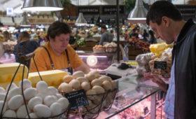 ФАС начала внеплановую проверку цен на яйца, мясо птицы и овощи