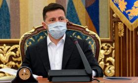 В Кремле заявили о тревоге из-за слов Зеленского о минских соглашениях
