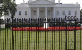 В Белом доме намекнули о дополнительных санкциях против «Северного потока-2»