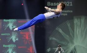 Гимнасты России победили Европу за явным преимуществом: 13 медалей