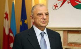Грузия решила «в ближайшее время» вернуть посла на Украину
