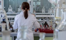 Появились новые данные о происхождении коронавируса: снова «Женщина-летучая мышь»
