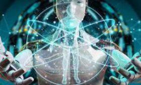 Искусственный интеллект изобрел таблицу Менделеева с нуля