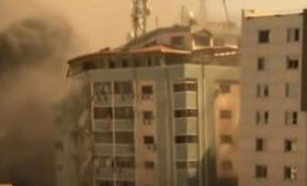 В Израиле заявили, что с 10 мая из Газы выпустили 2900 ракет