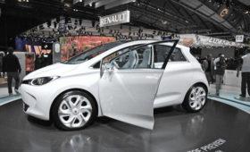 Munich Mobility Show (Германия): первый глобальный рейтинг электрической мобильности