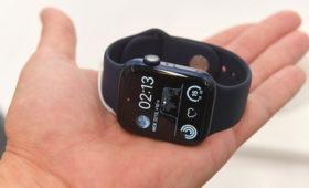 Al-Ain (ОАЭ): смарт-часы Apple Watch Series 6 угрожают лидерству «волшебного яблока»