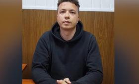 National Interest назвал «детскую ошибку» Протасевича, приведшую к белорусской тюрьме