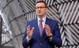 Польша попросила ЕС о санкциях против Белоруссии из-за посадки самолета