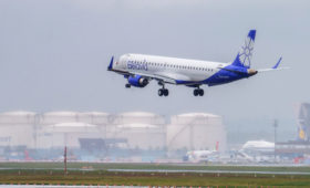 Минск объяснил разворот самолета у Польши и заявил о воздушном пиратстве