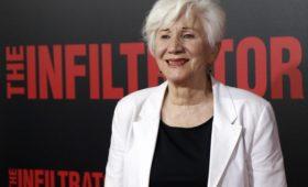 Оскароносная актриса Олимпия Дукакис скончалась в Нью-Йорке