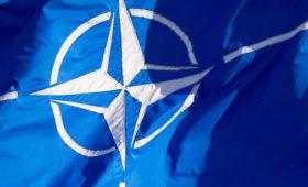 НАТО: Россия становится «более агрессивной внешне»