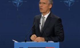 В НАТО назвали встречу Путина и Байдена нужной для альянса