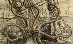 Forskning (Норвегия): откуда взялись морские чудовища