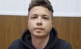 Какой срок грозит Протасевичу: смертной казни может не опасаться