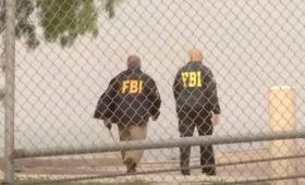 На базе ВВС США в Техасе произошла стрельба