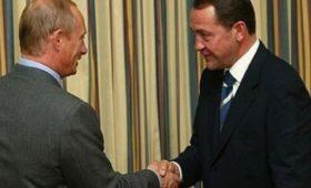 Путин переадресовал США вопрос о смерти Лесина