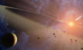Daily Star (Великобритания): Россия может спровоцировать «новую космическую гонку», отправив ядерный космический корабль к Юпитеру