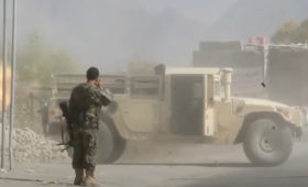 Пакистан вступился за талибов и пригрозил Афганистану авиаударом