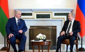В Украине решили, что Лукашенко уже продал родину Путину