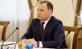 Премьер Белоруссии рассказал о подготовке союзных программ с Россией