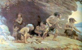 Science (США): древние геномы позволяют составить представление об особенностях семейных групп неандертальцев