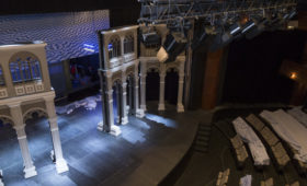 «Театр России. XXI век»: второй том энциклопедии уже в работе