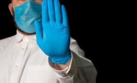 Ученые просто объяснили эффективность ношения маски против коронавируса