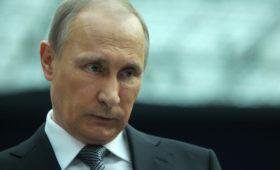 «Главред»: Путин собрался идти до конца на Украине