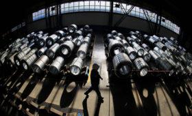 Россия заплатит ЕС €1,1 млрд в год углеродного налога»/>