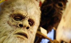 Десятилетний Теодор спрашивает: существовали ли когда-нибудь животные, похожие на бигфута? (Videnskab, Дания)