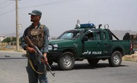 В Афганистане против талибов выступят национальные движения»/>