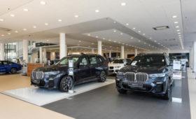 BMW и Mercedes сохранят дефицит после кризиса
