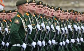 Источник назвал срок зачисления выплат военным и силовикам