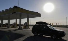 Бизнес попросил ФАС принять меры для стабилизации топливного рынка
