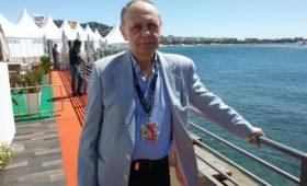 Лауреат Каннского кинофестиваля накануне 80-летия снял «Песочницу»