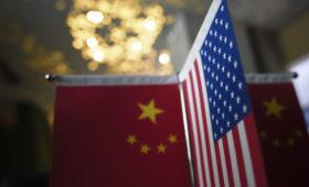 США планируют расследовать применение Китаем субсидий — ПРАЙМ, 11.09.2021