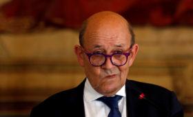 Франция назвала «ударом в спину» расторжение Австралией «контракта века»»/>