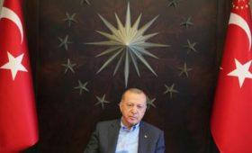 Чем России грозит создаваемый Анкарой «Союз тюркских государств»?
