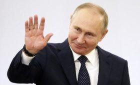 Путин «закрывается», что дальше?