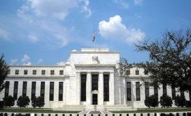 ФРС США опубликовала протокол сентябрьского заседания — ПРАЙМ, 13.10.2021