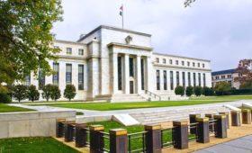 Председатель ФРС оценил ограничения в сфере предложения — ПРАЙМ, 22.10.2021
