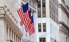 В ФРС оценили рост американской экономики — ПРАЙМ, 20.10.2021