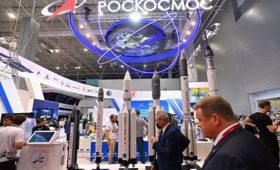 «Роскосмос» впервые представит за рубежом космический ядерный буксир — ПРАЙМ, 25.10.2021